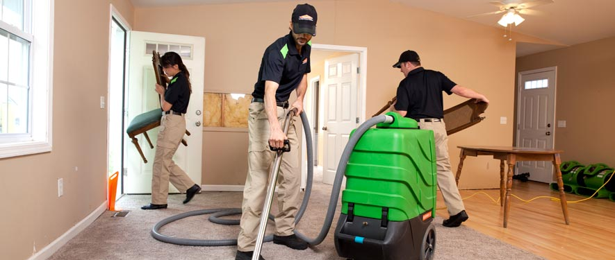 Ashland, OH cleaning services