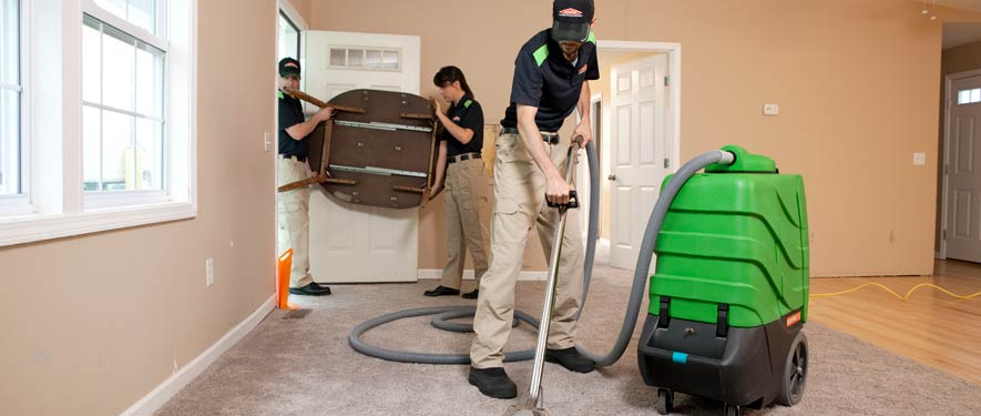 Ashland, OH residential restoration cleaning